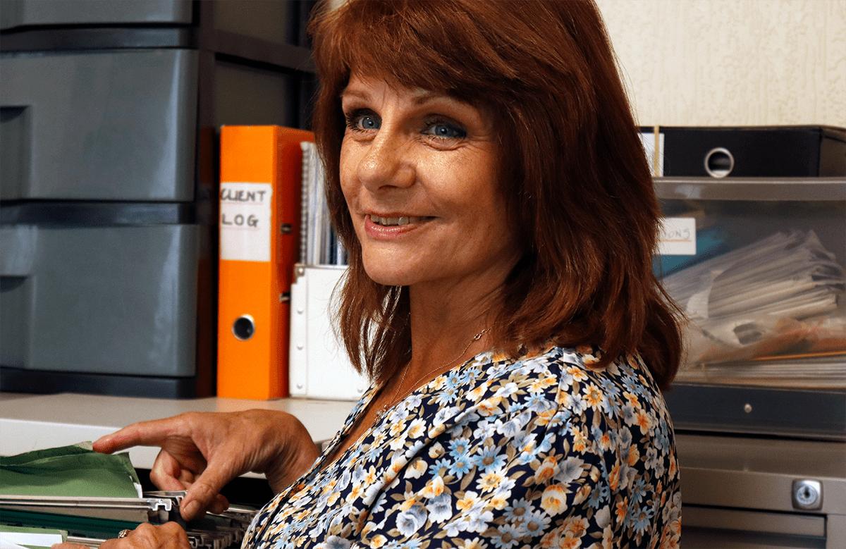 Optimal Accountancy Staff - Freda